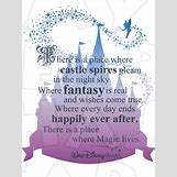 Disney Castle Silhouette With Tinkerbell | 675 x 900 jpeg 118kB