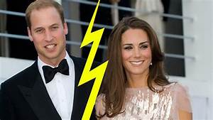 Why Kate Middleton and Prince William Broke Up Before ...