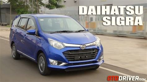 Daihatsu Sigra Picture indonesia best selling cars