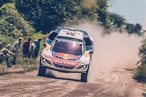 Dakar 2018 Classement Auto : dakar 2018 parcours r sultats et classement l 39 quipe ~ Medecine-chirurgie-esthetiques.com Avis de Voitures