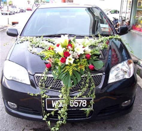 wedding cars decoration decoration