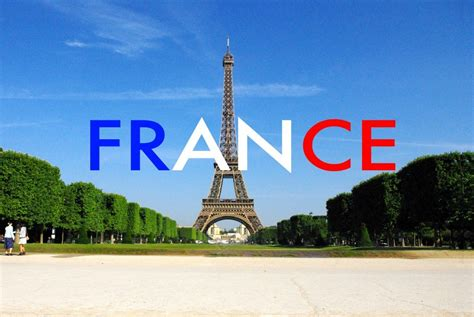 What Is France In French?  French Moments