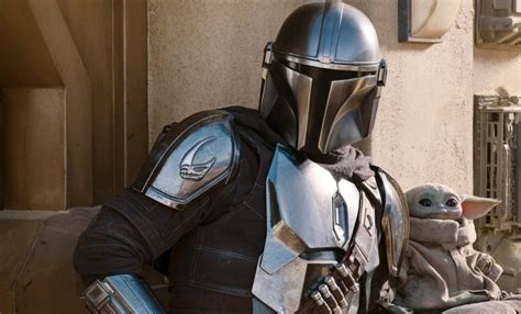 'The Mandalorian' Season 2 Images Tease Mando And Baby ...