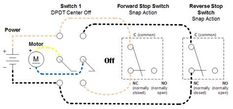 Easiest Way Reverse Electric Motor Directions Robot Room