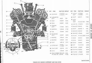 Ford Gaa Aluminum V8