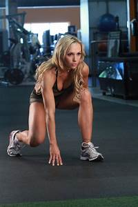 97 best Physically fit women images on Pinterest | Fit ...