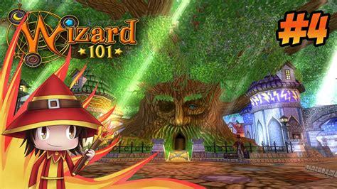 wizard fire ice walkthrough  fizzles