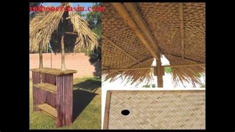 Buy Tiki Hut by A Tiki Bar Bamboo Bar And Huts At Best Deals On Summer