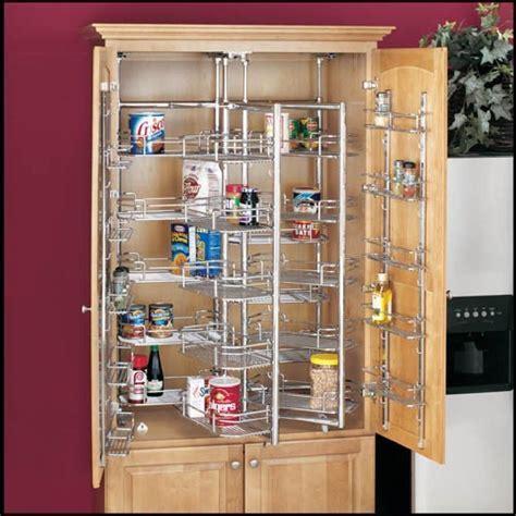 Revashelf Chefs Complete Pantry System Pantry Storage