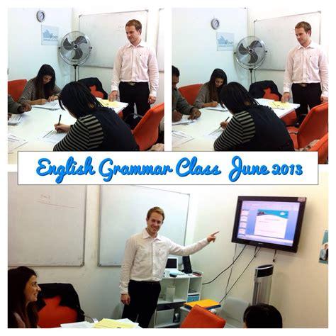 English Grammar  Sydney Language Solutions