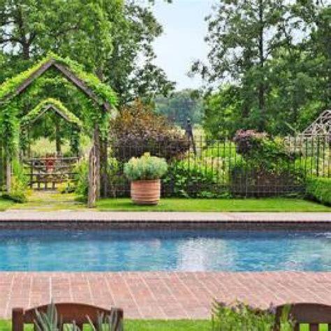 Gorgeous Garden Historic Home gorgeous garden at a historic home traditional home