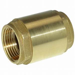 Rückschlagventil 3 4 Zoll : messing r ckschlagventil 3 4 zoll metall shutter 4 98 ~ Watch28wear.com Haus und Dekorationen