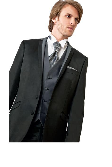 774 x 1152 www.mariage-toulouse.fr. Costume homme 3 pieces noir ... 9a9cbcd15d9