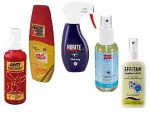 Hausmittel Gegen Mückenstiche : die wichtigsten m ckenarten und wie man sie bek mpft ~ Watch28wear.com Haus und Dekorationen