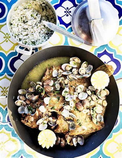 telematin recette de cuisine poissons et fruits de mer recettes de cuisine poissons