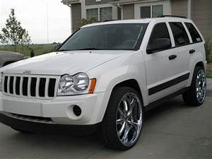 Jameslovejeep 2006 Jeep Grand Cherokee Specs  Photos