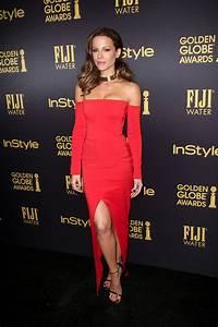 Kate Beckinsale – 2017 Golden Globe Awards Season in West ...