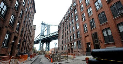 nypd property clerk move called dumbo ny daily news