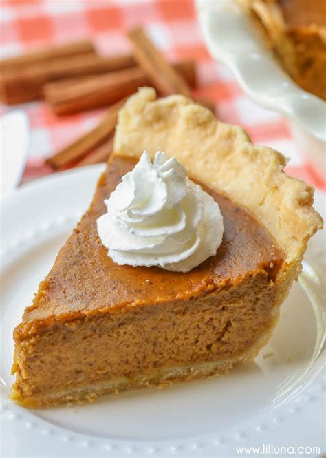 pie recipes pumpkin turtle pie