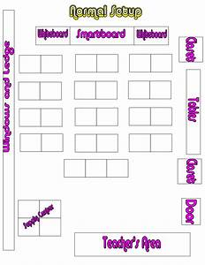 Middle School Math Madness   Seating Charts