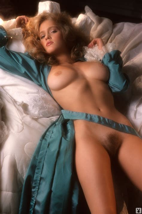 Playboy Video Centerfold Th Anniversary Playmate Anna