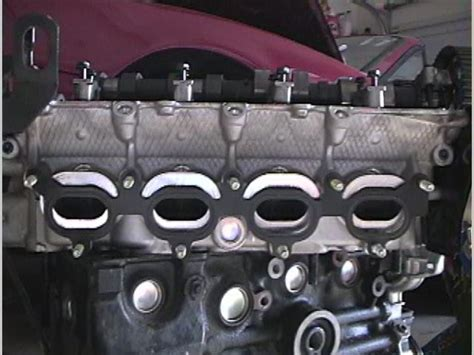 Miata Intake Port 1994 And 1999 Along With 1999 Vlim