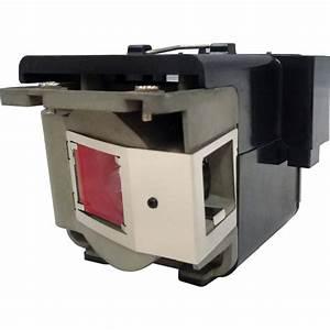 Benq Lampa Pro Projektor Ms510  Mx511  Mx750  Mw860usti  5j