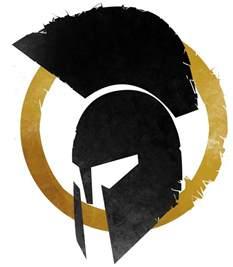 Halo Spartan Helmet Logo