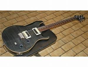 Prs Se Custom 22 Grey  Black 2005 Reviews  U0026 Prices