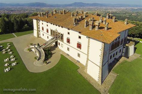 Villa Dei Cento Camini by Villa Medicea Di Artimino Fabio Mazzoni