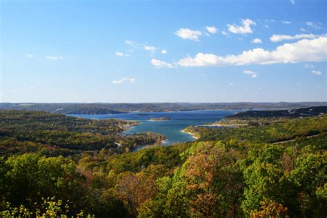 The Top 4 Table Rock Lake Fishing Tournaments