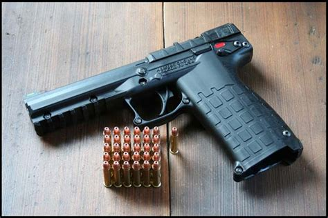 The Truth About Kel-Tec: Supply/Demand Issues & Rumors -- TTAG