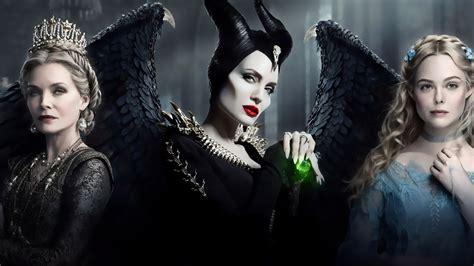 wallpaper maleficent mistress  evil