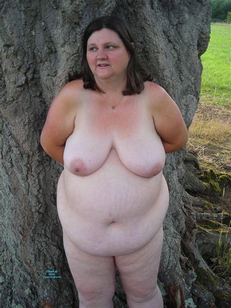 Tanya Naked Outdoors February Voyeur Web