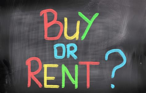 Renting vs. Buying: What You Need to Know