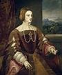 Isabel de Portugal - Wikipedia, la enciclopedia libre