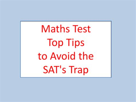 Y6 Example Maths Test For 2016 By Nigescottlbowler  Teaching Resources Tes