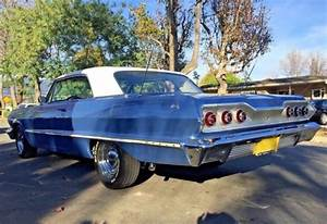 1963 Chevy Impala 327  300 Hp  4