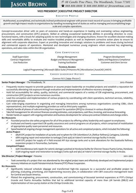 Writers Resume Template by Professional Resume Sles Resume Sles