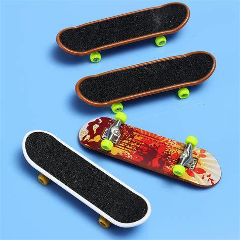 Finger Skateboard Tech Deck Truck Mini Board For Toy Boy
