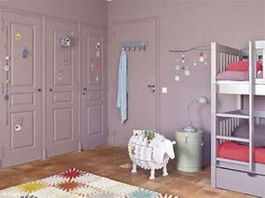 40 idees deco pour une chambre denfant elle decoration for Idees deco chambre enfant
