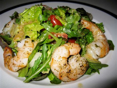shrimp salad straight no chaser quick and easy shrimp salad