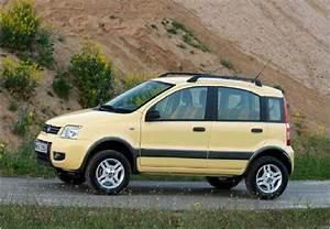 Avis Fiat Panda 4x4 : fiche technique fiat panda 1 2 8v climbing 2004 ~ Medecine-chirurgie-esthetiques.com Avis de Voitures