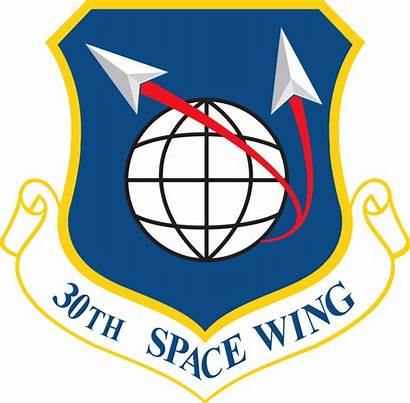 Space Wing 30th Vandenberg Force Air Base