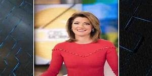 Norah O'Donnell to take over CBS Evening News anchor chair
