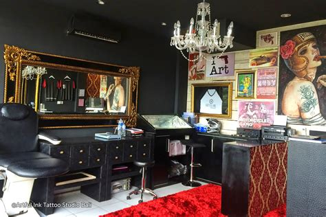 10 Best Tattoo Studios In Bali  Where To Get A Tattoo In Bali