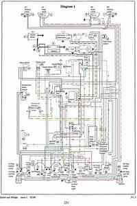 Mk3 Sprite Wiring Diagram  With Images