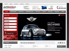 Which is the best website CMS out there for a car