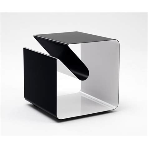 table de chevet bout de canap 233 avec porte magazine v44 m 252 ller m 246 belfabrikation lapadd