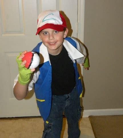 ash ketchum kostüm 40 do it yourself costumes a turtle s